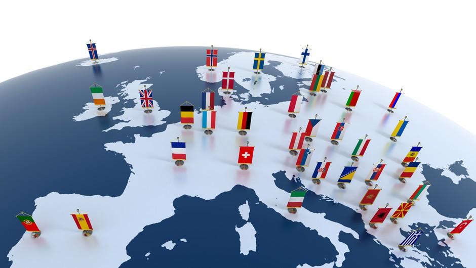 Teden Evrope bo ponudil raznolik program (foto: shutterstock)