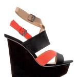 Sandale, Zara (49,99 €) (foto: Alicia Aguilera, Jernej Prelac)