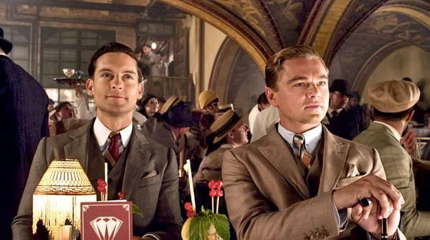 Veliki Gatsby (foto: Blitz Film)