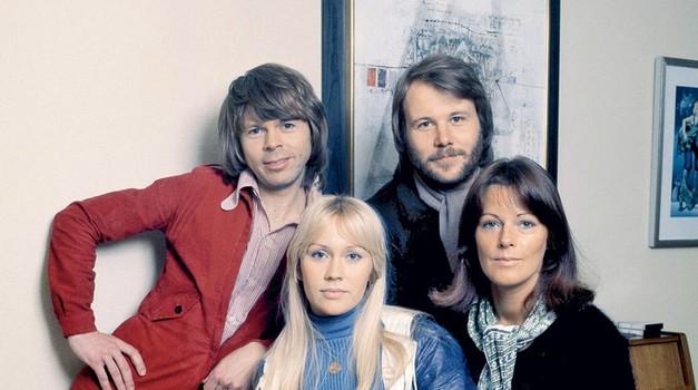 Zlatih časov skupine ABBA se Agnetha spominja z mešanimi občutki, saj se ji je bilo zelo težko soočati z bremenom globalne slave.  (foto: Getty Images)