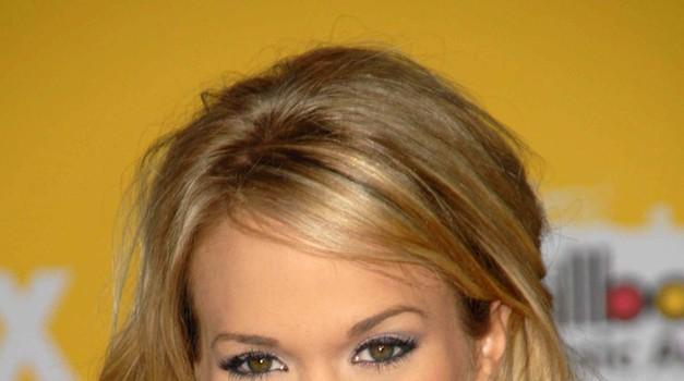 Carrie Underwood: Imela sem hude panične napade (foto: shutterstock)