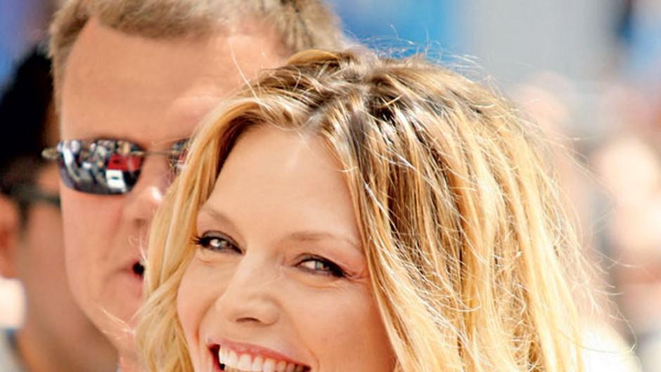 Michelle Pfeiffer: Moža so ji 'podtaknile' prijateljice (foto: Getty Images, Profimedia, Shutterstock, Blitz Film, Warner Bros)