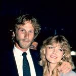 Z igralcem in režiserjem Petrom Hortonom je bila poročena med letoma 1981 in 1988, ločitev pa je postala uradna leta 1990. (foto: Getty Images, Profimedia, Shutterstock, Blitz Film, Warner Bros)