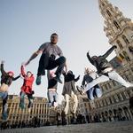 Posnami nore fotke v evropskih mestih. (foto: foter)