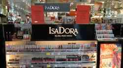 Adijo sivina, zdravo IsaDora!
