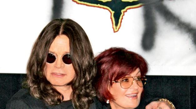 Ozzy Osbourne (foto: Shutterstock)