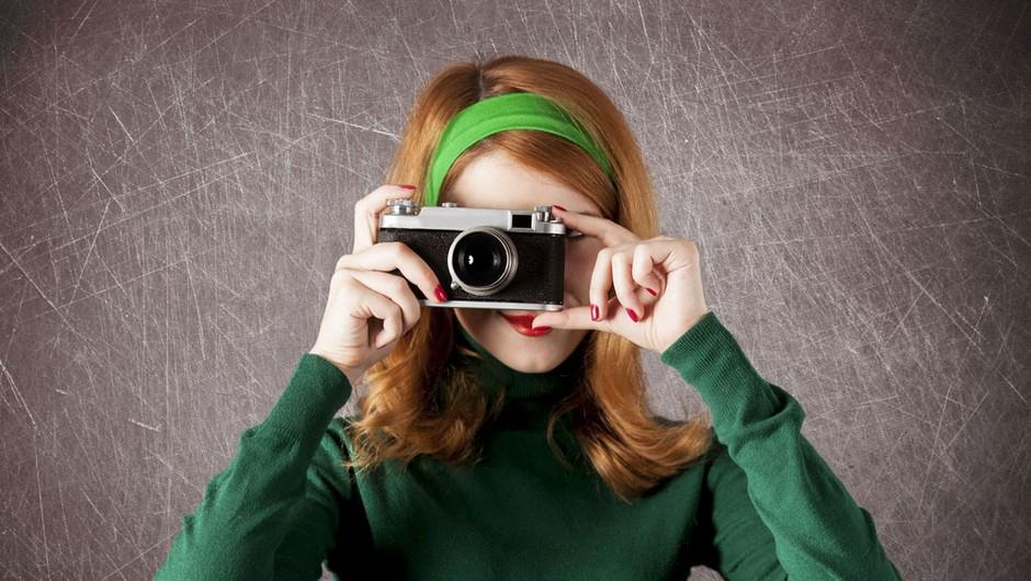 fotografiranje (foto: Shutterstock)