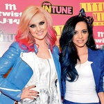 Dekleti iz skupine Little Mix (foto: Shutterstock, profimedia)