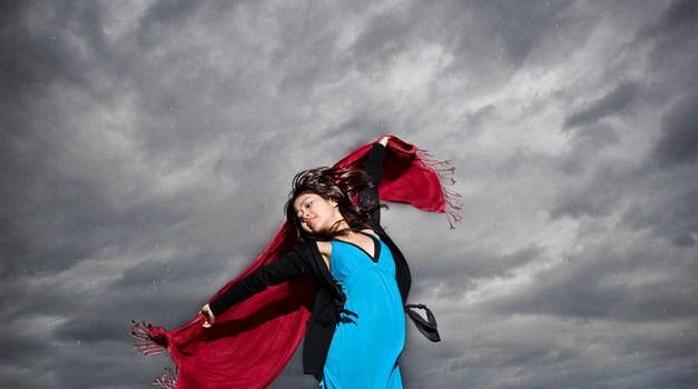 Bodi svoja! (foto: foter.com)