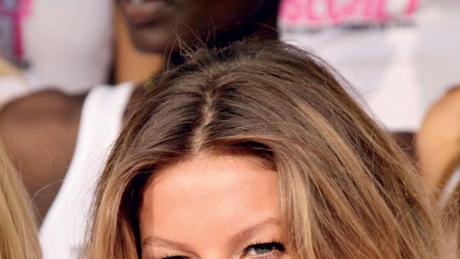Gisele Bündchen (foto: Shutterstock)