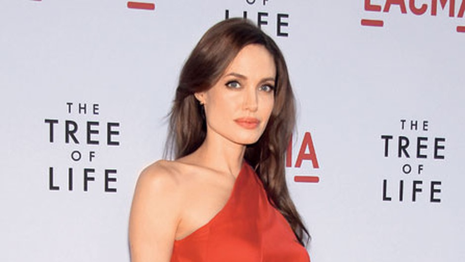 Angelina Jolie (foto: Shutterstock)