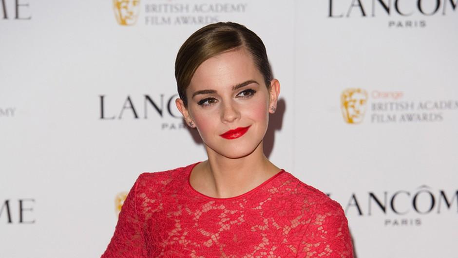 Emma Watson: Imam samo osem parov čevljev (foto: shutterstock)