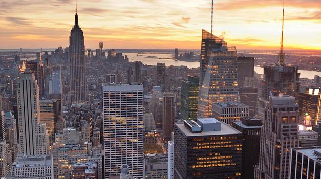 Bi odpotovala v New York na sanjski šoping? (foto: Shutterstock)
