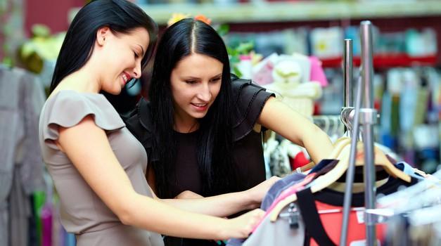 V ponedeljek se pričnejo sezonske razprodaje! (foto: shutterstock)