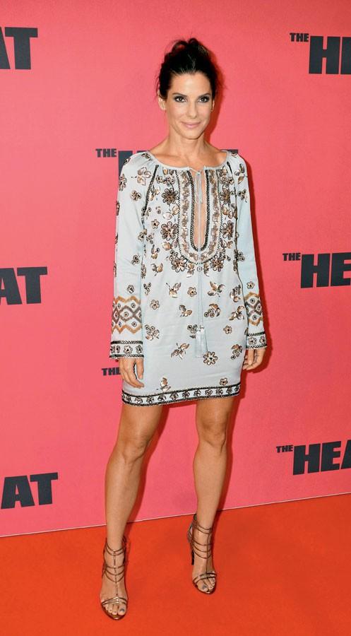 Sandra Bullock (foto: Profimedia)