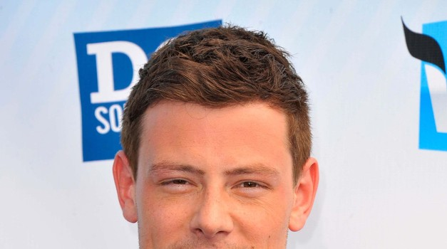 Zvezdnika nanizanke Glee našli mrtvega (foto: Foto: Profimedia)