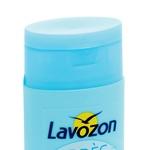 Ko prideš s plaže in se stuširaš, se prileže hlajenje - Lavozon Losjon za po sončenju, 0,99 € (foto: Promocijsko gradivo, primož predlič)