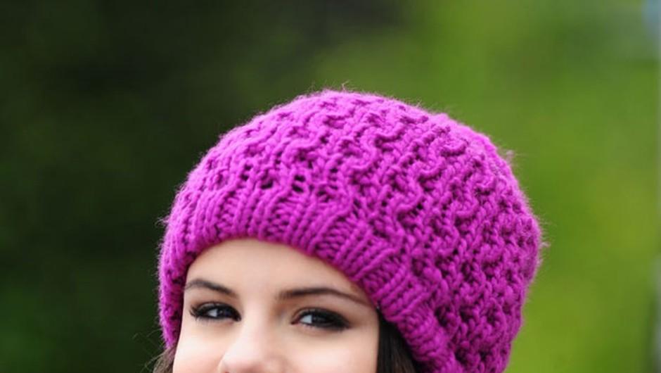 Selena Gomez (foto: Profimedia)