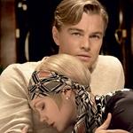 V romantični drami Veliki Gatsby ji je družbo delal lomilec ženskih src Leonardo DiCaprio.  (foto: Red Dot in Rex Features)