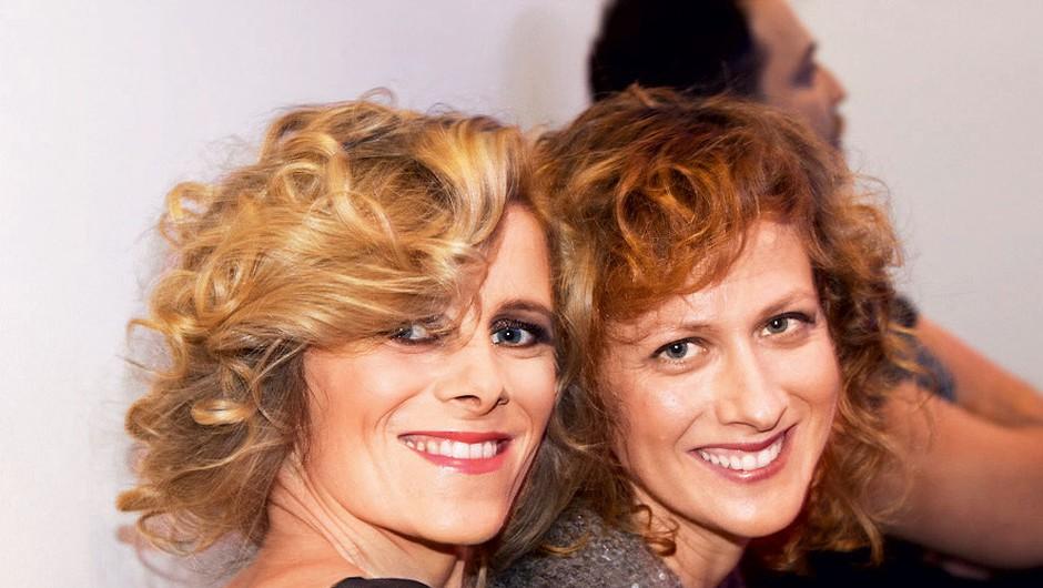Najboljša intenzivna nega las je pri Mashi v frizerskem salonu M&S Hair. (foto: Promocijsko gradivo, osebni arhiv)