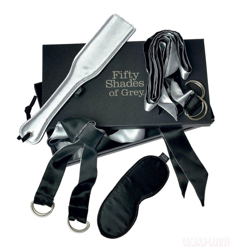 Submit to Me iz kolekcije Fifty Shades of Grey