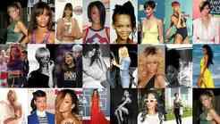 Rihanna - kraljica preobrazbe