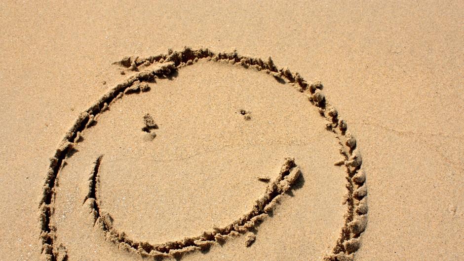 Naj se revolucija prijaznosti začne! (foto: Shutterstock, osebni arhiv)