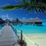 Bora Bora – raj na zemlji (foto: Profimedia)
