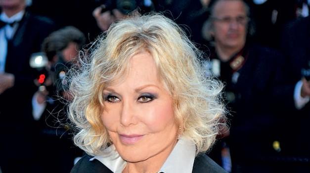 Letos je bila častna gostja slovitega filmskega festivala v Cannesu, kjer je naravnost blestela.  (foto: Profimedia)