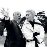 Bila je ena izmed najljubših svetlolask slovitega režiserja Alfreda Hitchcocka.  (foto: Profimedia)