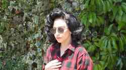 Lady Gaga tokrat manj ekstravagantno