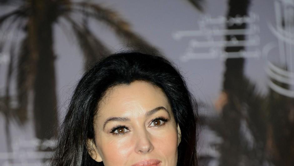 Monicca Bellucci (foto: Profimedia)