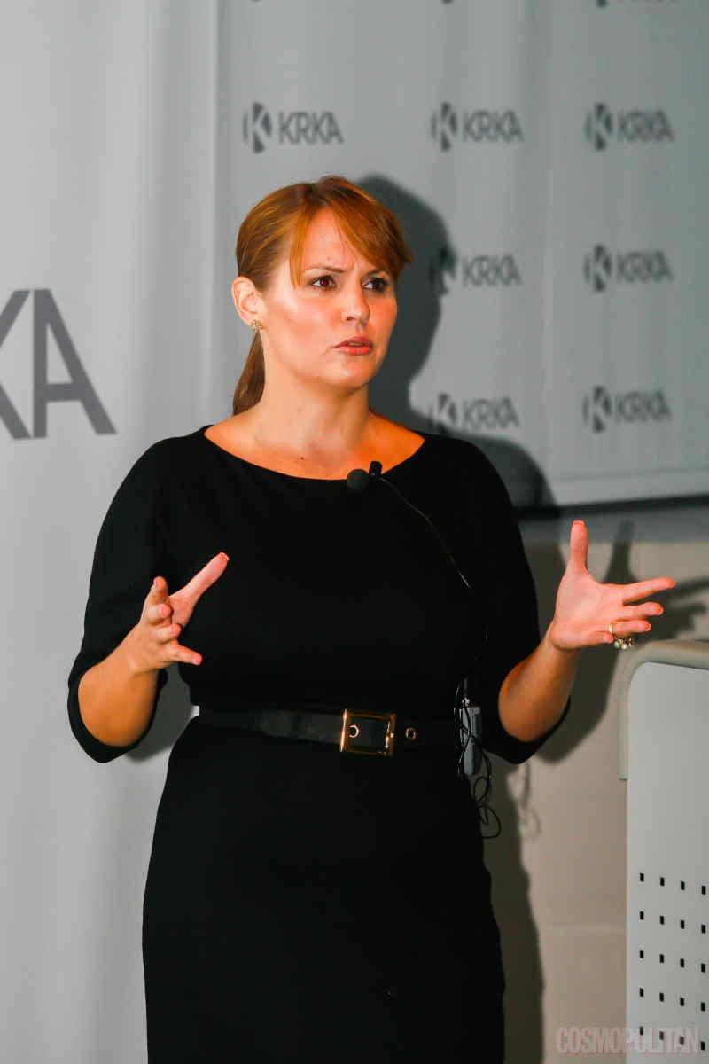 Nina Zidar Klemenečič
