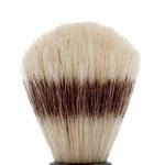 Vintidž  Po vzoru dedkov in stilu ameriških brivnic, samo brez reševalca, prosim! Brivski čopič, HJM (2,99 €) (foto: promocijski materijal)