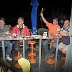 Eurobasket 2013: Slovenija skače za #junake! (foto: Aleš Pavletič)