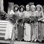 Leta 1986 je kot prva Afroameričanka predstavljala ZDA na izboru za miss sveta v Londonu, kjer je osvojila šesto mesto. (foto: Profimedia)