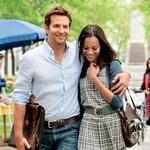Preden se je zaljubila v sedanjega  moža, je igralka dve leti ljubila  hollywoodskega zvezdnika  Bradleyja Cooperja.  (foto: Profimedia)