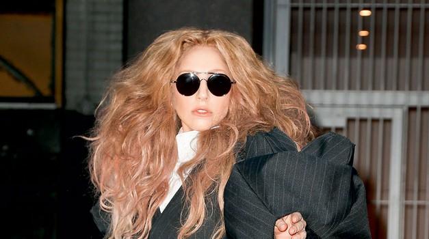 Lady Gaga (foto: Profimedia)
