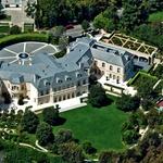 Petra Ecclestone ima dom, večji od Bele hiše