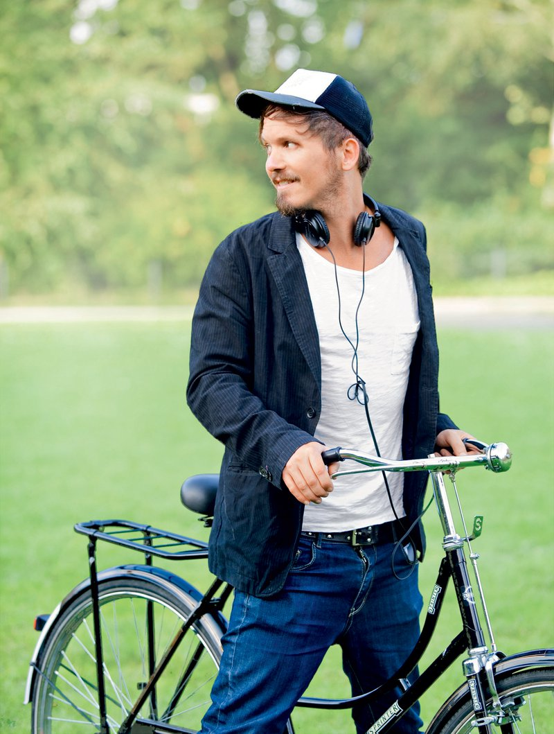 fant na kolesu