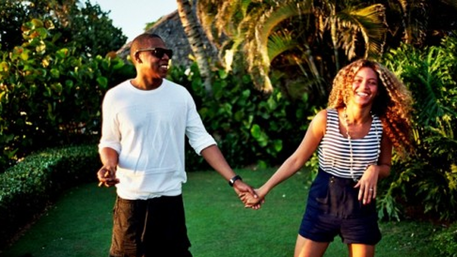 Jay Z: Crack je bil povsod okoli nas (foto: Instagram)