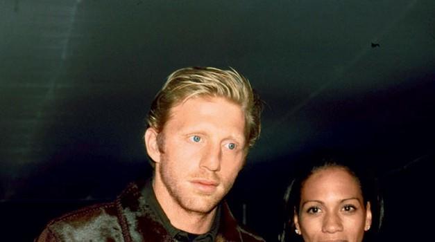 Z Barbaro Feltus se je poročil 17. decembra 1993, decembra 2000 sta se razšla, uradna ločitev pa je prišla na vrsto 15. januarja 2001.  (foto: Profimedia)