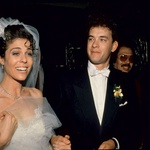 Letos mineva že 25 let od poroke z igralko, pevko in producentko Rito Wilson, ki je igralec še vedno kar ne more prehvaliti.     (foto: Profimedia)