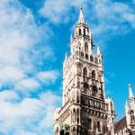 Krasi ga gotska, renesančna in baročna arhitektura. (foto: Profimedia, shutterstock)