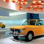 Če želiš narediti vtis nanj, obiščita muzej BMW Welt in Olimpijski park. (foto: Profimedia, shutterstock)