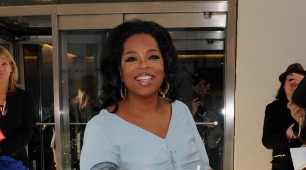 Oprah Winfrey prodaja svoje pohištvo (foto: profimedia)