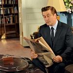 Za vlogo Jacka Donaghyja v seriji 30 Rock je prejel številne nagrade, med drugim emmyja in zlati globus. (foto: Profimedia, Cinemania)