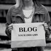 Misija: postani blogerka!
