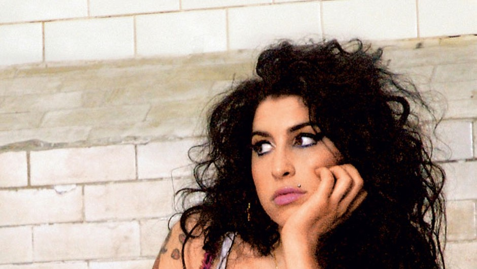 Amy Winehouse (foto: Universal)