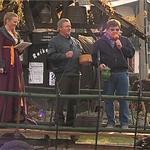 Martinovanje na ruški Vinski poti 2013 (foto: foto: organizator dogodka)